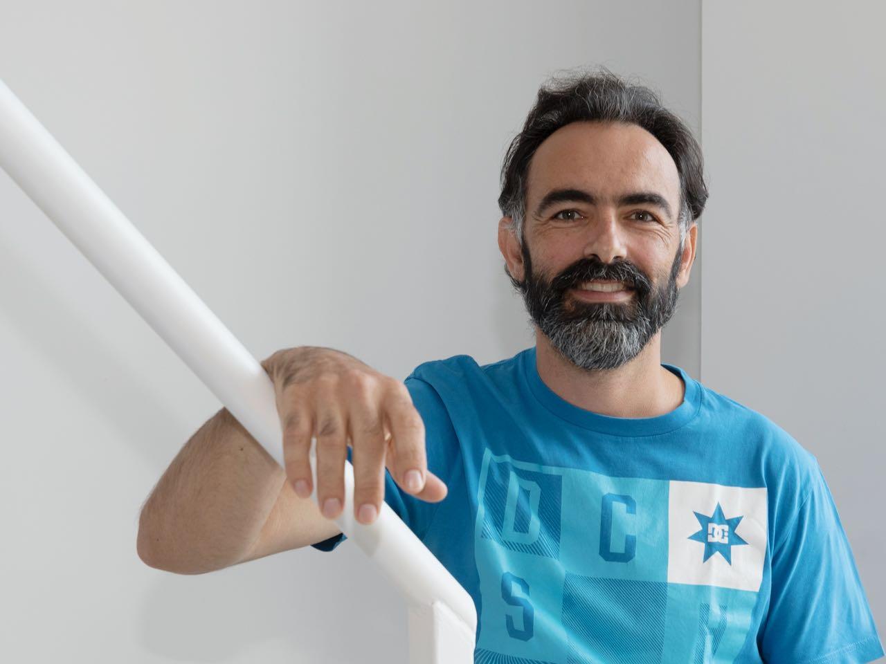 Miguel Sintes