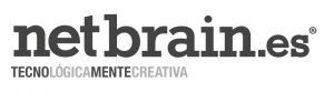 Logo Netbrain